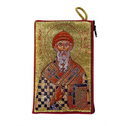 Сумочка для икон большая, пр-во Греция