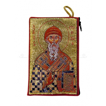 Сумочка для икон большая, пр-во Греция (уп.1шт.)