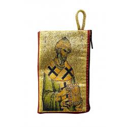 Сумочка для икон малая, пр-во Греция (уп.1шт.)