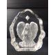 Кристалл с ангелом, 8,5см (уп.1шт.)
