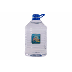 """Масло лампадное """"Келейное"""" бутылка 3л (5 бут, в коробке)"""