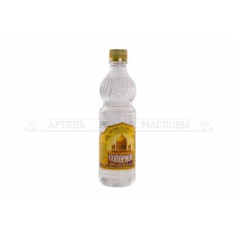 """Масло лампадное """"Соборное"""" бутылка 0,5л (30 бут. в коробке)"""
