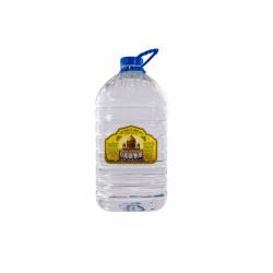 """Масло лампадное """"Соборное"""" бутылка 5л (4 бут. в коробке)"""