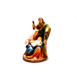 """Рождественская композиция """"Св.Семейство"""",G1-5A (уп.1шт.)"""