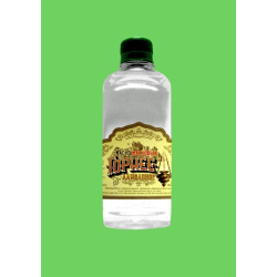 "Масло лампадное ""Горнее"" бутылка 0,33л (50 бут. в коробке)"