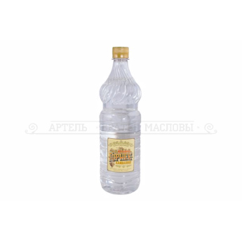 "Масло лампадное ""Горнее"" бутылка 1л (15 бут. в коробке)"