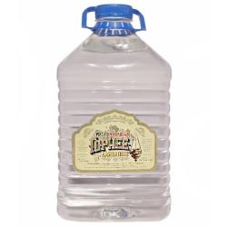 "Масло лампадное ""Горнее"" бутылка 3л (7/10 бут. в коробке)"