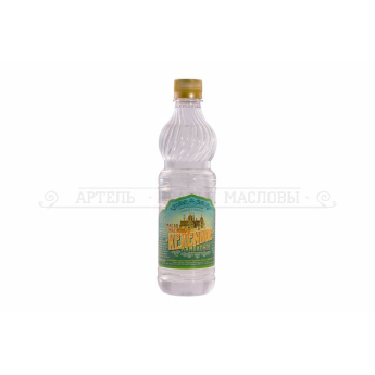 """Масло лампадное """"Келейное"""" бутылка 0,5л (40 бутылок в коробке)"""
