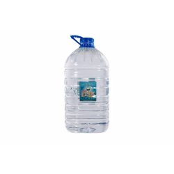 """Масло лампадное """"Келейное"""" бутылка 5л (6 бутылок в коробке)"""