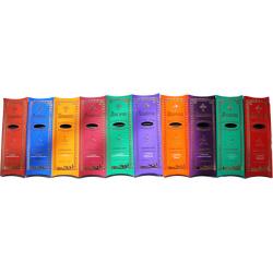 Монашенки Большие подар. с золотом + подставка в подарок (уп. 24 палочки)