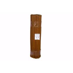 Свечи полувосковые станочные № 10 (2 кг)