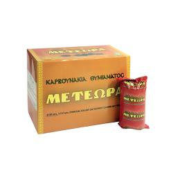 "Уголь быстроразжигаемый ""Метеора"" ЭКО, 40мм/60 табл."