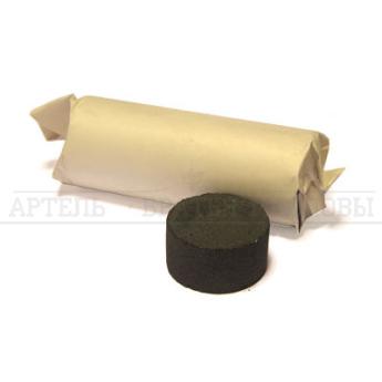 Уголь кадильный Большой, диаметр 50мм (5 табл./брикет;50брик./кор.)