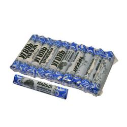 Уголь кадильный Келейный, диам. 20мм (1 плита=10 брикетов/100 табл.; 80плит/кор.)