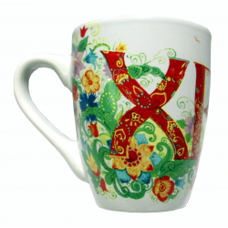 Кружка тюльпан ХВ (уп.1 шт.)
