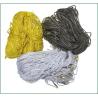 Гайтан люрекс с винтом 65см (цвета в ассорт.) (уп. 10шт.)