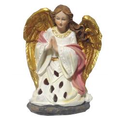 Ангел с подсветкой (13 см) (уп.1шт.) SNC-17C