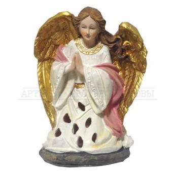 Ангел с подсветкой (13 см) (уп.1шт.)
