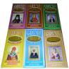 Свечи для домашней молитвы (12 шт. в кор./50 кор. в уп.)