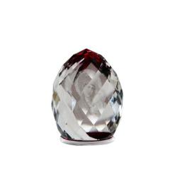 Яйцо-кристалл с иконой большое (уп.1шт.)
