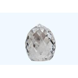Яйцо-кристалл с храмом малое (уп.1шт.)