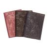 Паспорт с тиснением Ангел-Хранитель и молитвой,7125 Ан(эко-кожа)