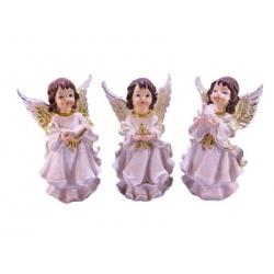 Ангел в ассорт. (G2-69,11см) (уп.6шт.)
