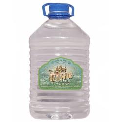 """Масло лампадное """"Келейное"""" бутылка 3л (6 бут, в коробке)"""