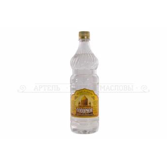 """Масло лампадное """"Соборное"""" бутылка 1л (15 бут. в коробке)"""