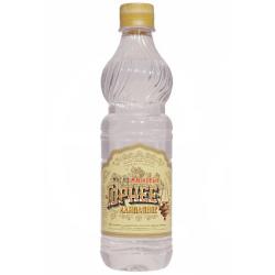 "Масло лампадное ""Горнее"" бутылка 0,5л (30 бут. в коробке)"
