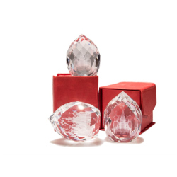 Яйцо-кристалл с храмом среднее (уп.1шт.)