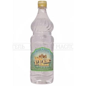 """Масло лампадное """"Келейное"""" бутылка 1л (15/20 бутылок в коробке)"""