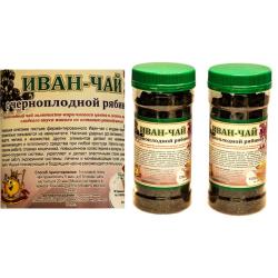 Иван-Чай фермент.с черноплодной рябиной,90гр.(уп.33шт.)
