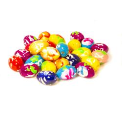 Яйцо пасхальное мини, 2см (уп.100шт.)