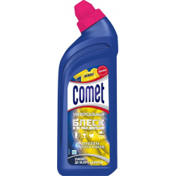 Гель чистящий COMET универсальный,850мл (уп.1шт.)