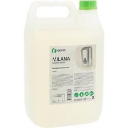 Жидкое мыло Grass Milana, антибактериальное, 5 кг(уп.1шт.)