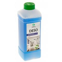 Дезинфицирующее средство Deso, C 10, 1л (уп.1шт.)