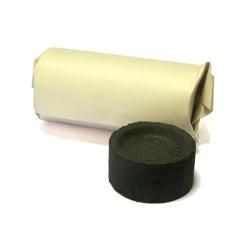 Уголь кадильный Архиерейский, диаметр 60мм (4 табл./брикет;36брик./кор.)