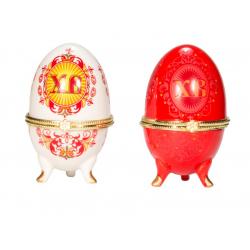 Яйцо пасхальное ХВ (уп.10шт.)