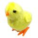 Цыплята синт. прыгающие (12шт.)
