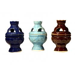 Лампада керам. трехсоставная Арома